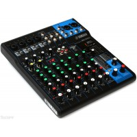 Yamaha MG-10UX 10 Channel Audio Mixer with USB input function