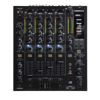 Reloop RMX-60 Digital First Class DJ Mixer