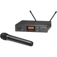 Audio Techinca ATW-2120 Frenquency-agile True Diversity UHF Wireless Microphone System
