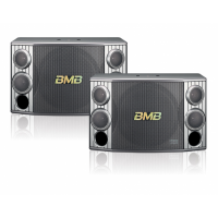 "BMB CSX-850(CE) 10"" Subwoofer with 2 Ways 5 Speakers System"