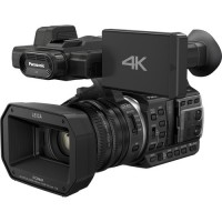Panasonic HC-X1000 4K DCI/Ultra HD/Full HD Professional Camcorder