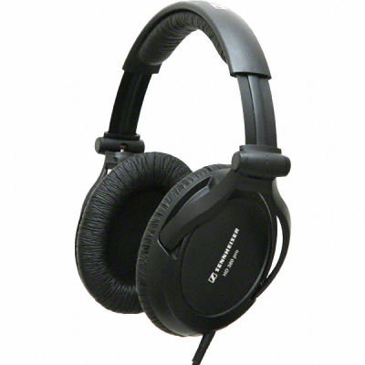 Sennheiser HD-380 PRO Professional Monitor Headphone