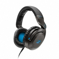 Sennheiser HD7 DJ Professional DJ Headphone