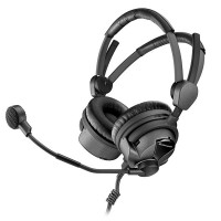 Sennheiser HMD 26-II-100 Professional Headphone for Studio and Broadcast