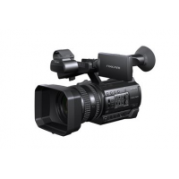 Sony HXR-NX100 1.0 Type NXCAM CAMCORDER