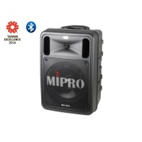 MIPRO MA-505DU  Dual Channel Wireless Portable PA System