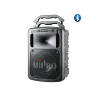 MIPRO MA-708 190 Watts Portable Wireless PA System