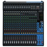 Yamaha MG20UX Professional 20 Channel Audio Mixer with USB input Function