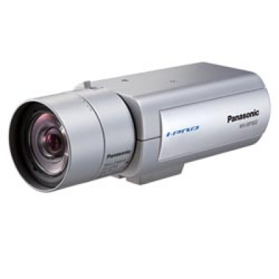 Panasonic WV-SP302 Fixed Network Color H.264 Camera