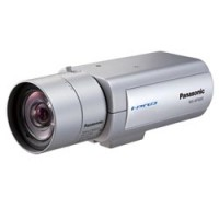 Panasonic WV-SP305 Fixed Network Color H.264 HD Camera