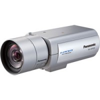 Panasonic WV-SP509 Fixed Network Color Full HD Camera