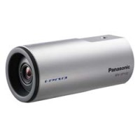 Panasonic WV-SP102 Fixed Network Color Camera