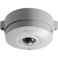 Panasonic WV-SV458 360° Camera IP66-rated Colour Camera