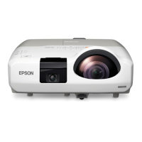 Epson EB-426Wi Ultra Short Throw Interactive Projector