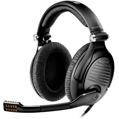 Sennheiser PC350SE Special Edition Gaming Headset for PC, Mac, PS4 and Mult-iplatform