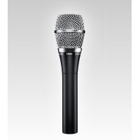 Shure SM-86 Unidirectional (Cardioid) Condenser Professional Vocal Wired Microphone