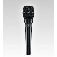 Shure SM-87A Professional Handheld Condenser Wired Microphone
