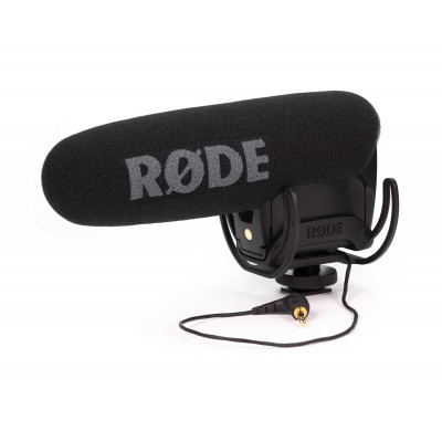 VideoMic Pro Rycote Compact Directional On-camera Microphone