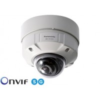 Panasonic WV-SFV531 Super Dynamic Full HD Vandal Resistant & Waterproof Dome Networks Camera