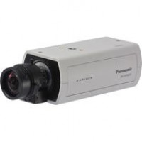 Panasonic SPN-631 FULL HD Network CCTV Camera