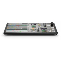 Blackmagic ATEM 2M/E Broadcast Control Panel for Live Broadcast Mixer