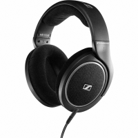 Sennheiser HD 558 Professional High End Open Circumaural Headphone
