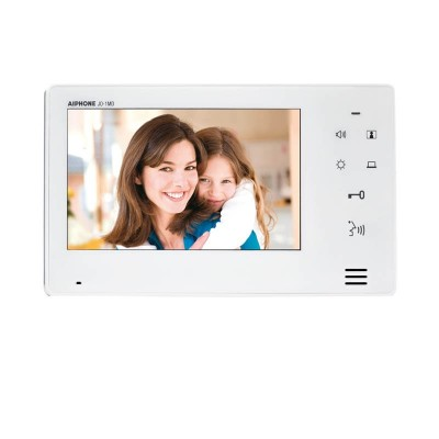 Aiphone JO-1MD Hands-free Colour Video Intercom Master Station