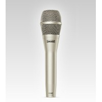 Shure KSM-9 Premium Vocal Condenser Wired Microphone