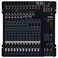 Yamaha MG-166C 16-Channels Professional Audio Mixer