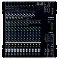 Yamaha MG-166C-USB 16-Channels Professional Audio Mixer