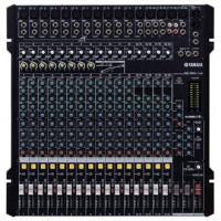 Yamaha MG-206C-USB 20-Channels Professional Audio Mixer