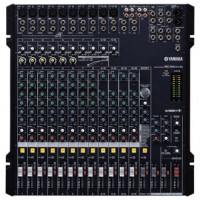 Yamaha MG-166CX-USB 16-Channels Professional Audio Mixer
