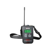 MIPRO MTG-100T Digital Portable Tour Guide Transmitter