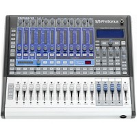 PreSonus Studio Live 16.0.2 Performance & Recording Digital Mixer