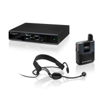 Sennheiser EW D1-ME3 Digital Head-worn wireless Microphone System