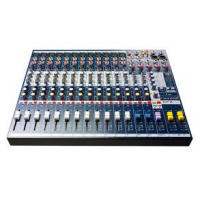 Soundcraft EFX12 12-Channel Professional Effect Mixer