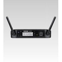 Shure GLXD4 Digital Single-channel Wireless Receiver