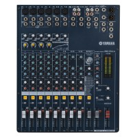 Yamaha MG-124CX 12-Channels Professional Audio Mixer