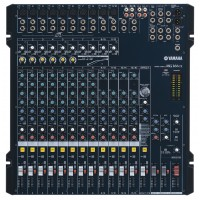 Yamaha MG-166CX 16-Channels Professional Audio Mixer
