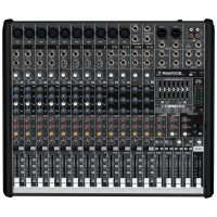 Mackie PROFX16 16 Channel Professional Effect Mixer with USB input