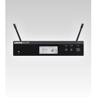 Shure BLX-4R Rack-mountable UHF Wireless Microphone Receiver