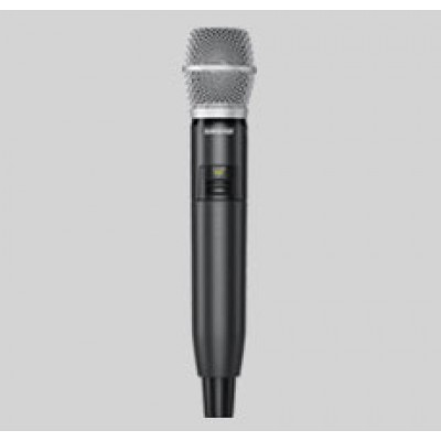 Shure GLXD2/SM86 Digital Wireless Microphone Transmitter