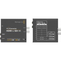 Blackmagicdesign Mini Converter HDMI to SDI 4K