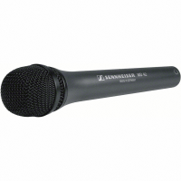 Sennheiser MD-42 Professional Omni-Directional Reporter microphone