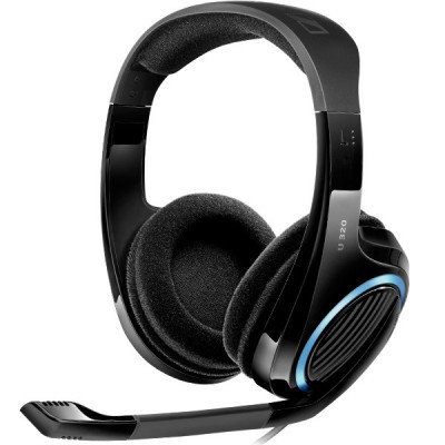 Sennheiser Multi-platform Gaming Headset U-320