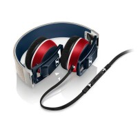 Sennheiser URBANITE (Denim,i) on-ear Stereo Headphone