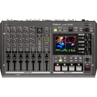 Roland Edirol VR-3EX 4 Channel Professional Video/audio Mixer
