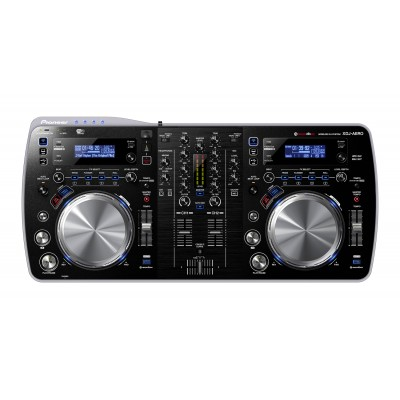 Pioneer Wireless DJ system XDJ-AERO Turntable