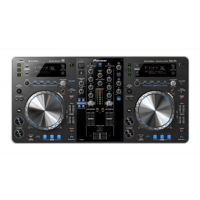 Pioneer XDJ-R1 Wireless DJ System for Home DJ with iPhone, iPad and iPod touch