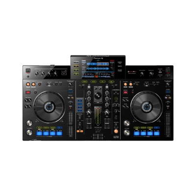 Pioneer Rekordbox DJ system XDJ-RX all in one Player for Home DJ